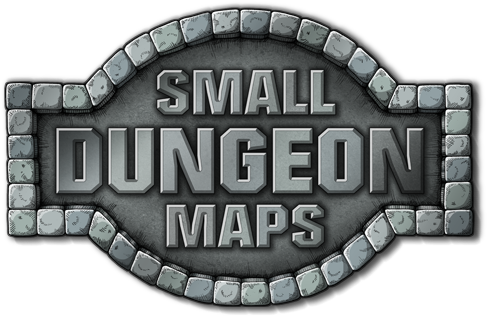 Small Dungeon Maps
